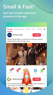 App NewsDog - Breaking News, Viral Video, Hot Story APK for Windows Phone