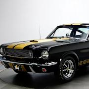 Best Ford Mustang Wallpaper
