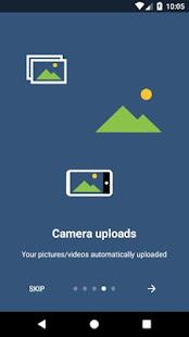 [Download YametekCloud for PC] Screenshot 2