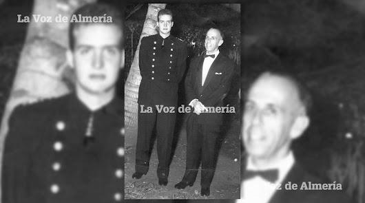 Don Sixto y su pasión por Almería