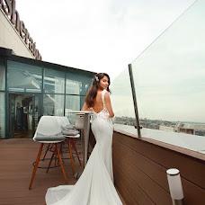 Wedding photographer Aleksandr Litvinov (Zoom01). Photo of 18.07.2018