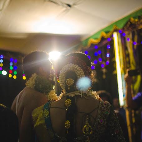 Wedding photographer Balaravidran Rajan (firstframe). Photo of 09.12.2017