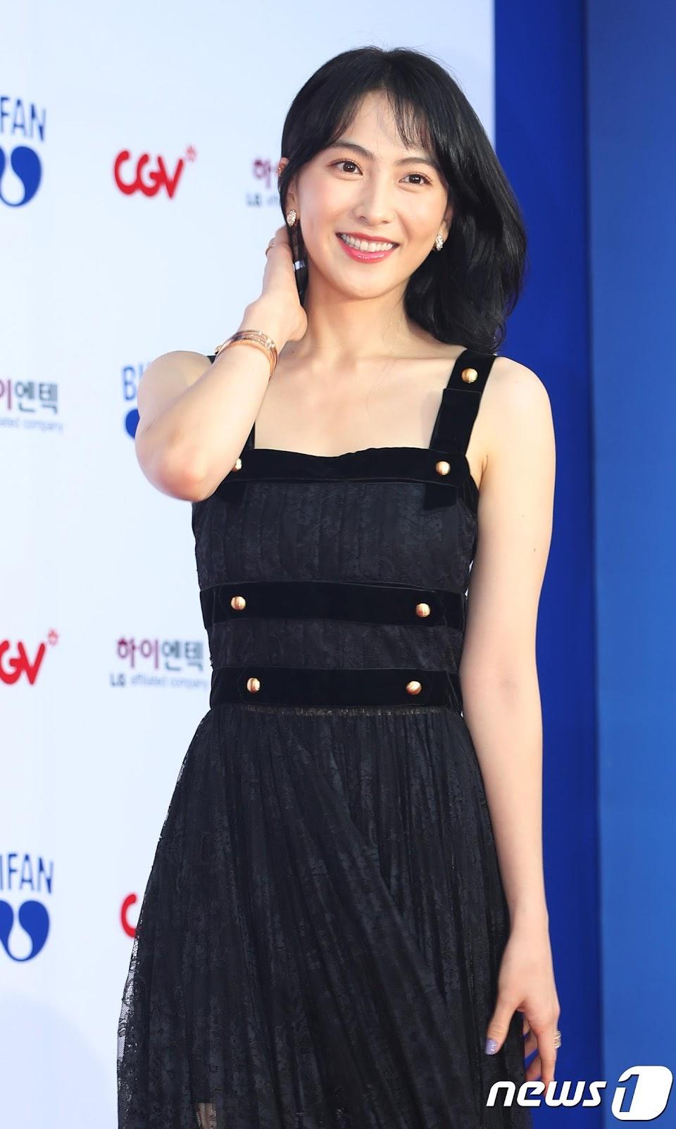 kara kang jiyoung weight gain 5