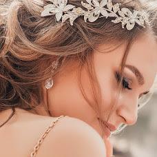 Wedding photographer Abu Asiyalov (Abak). Photo of 18.11.2018