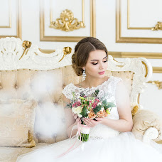 Wedding photographer Evgeniya Filimonova (geny1983). Photo of 07.03.2018