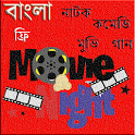 Movie Song and Drama icon