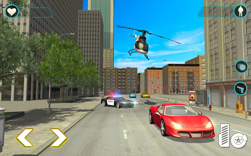 Street Mafia Vegas Thugs City Crime Simulator 2019 modavailable screenshots 5