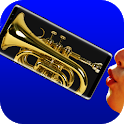 Play on a trumpet! (joke) icon