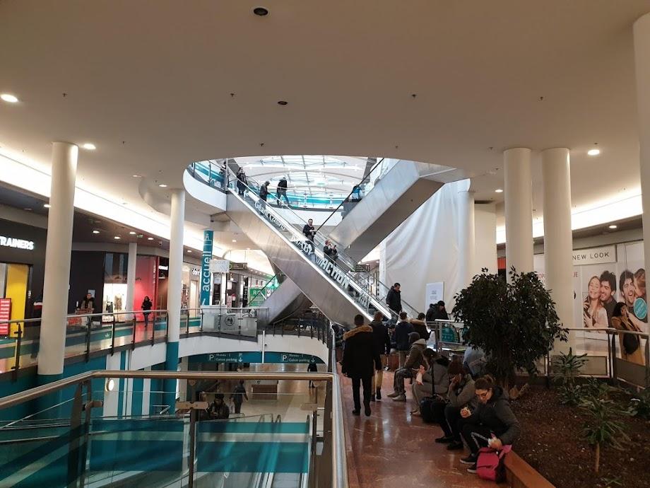 Foto Centre Commercial Côté Seine 17