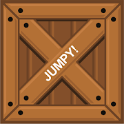 Jumpy Bot