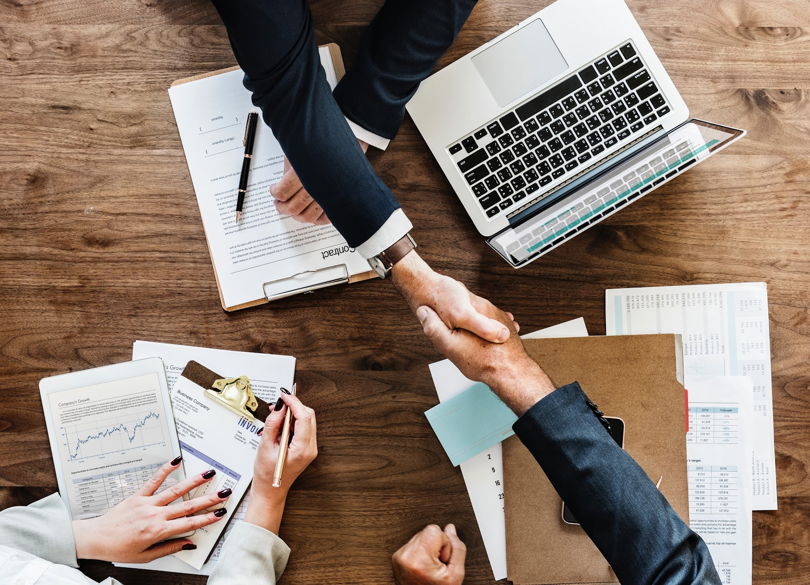 Training Your Sales Team: The Hardest Part
