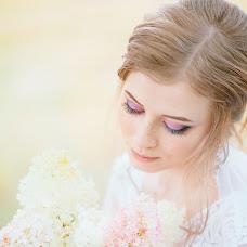 Wedding photographer Svetlana Morsina (Sve-morro). Photo of 16.04.2018