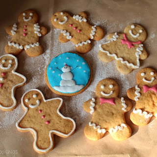 Christmas Cookies 2014 Recipe