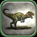 Dinosaurs Wallpaper HD icon