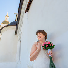 Wedding photographer Valeriy Belov (Polist). Photo of 01.08.2014