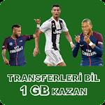 Transferleri Bil 1 GB Kazan icon