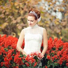 Wedding photographer Natalya Basharova (PollyStain). Photo of 11.07.2014
