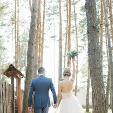 Wedding photographer Daniil Nikulin (daniilnikulin). Photo of 08.10.2018