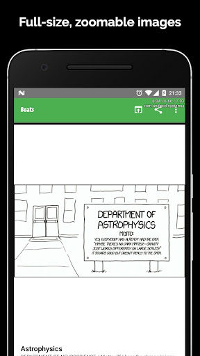 玩免費漫畫APP|下載Boats offline browser for xkcd app不用錢|硬是要APP