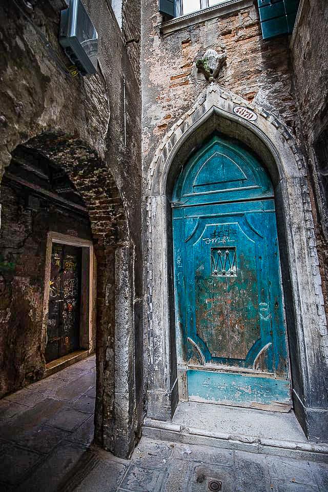 La porta di Attila di sarre 49