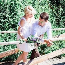 Wedding photographer Pavel Rychkov (PavelRychkov). Photo of 24.07.2017