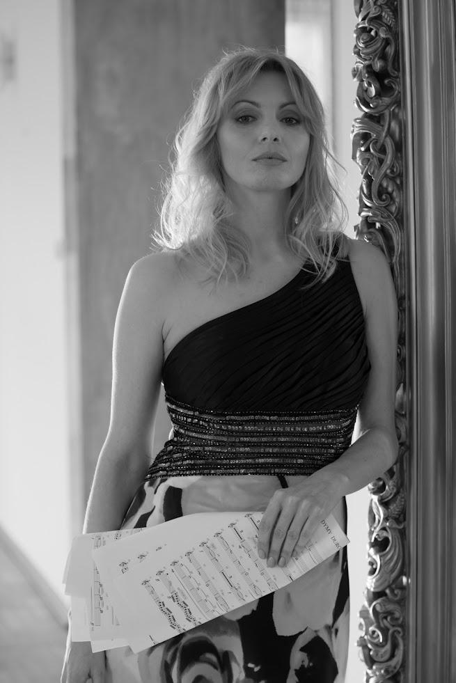 Ewa Majcherczyk – sopran