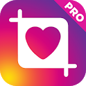Greeting Photo Editor- Photo frame and Wishes app icon