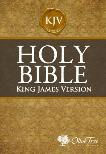 KJV Standard Bible