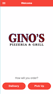 Gino's Pizza - náhled