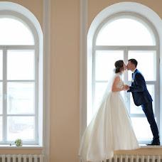 Wedding photographer Konstantin Skvorko (skvora). Photo of 07.10.2016