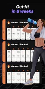 Weight Loss Running by Runiac 2