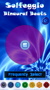Chakras Binaural Beats- screenshot thumbnail