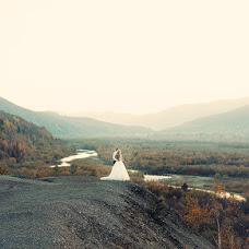 Wedding photographer Oleg Kolos (Kolos). Photo of 09.11.2017