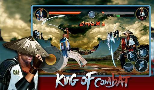 King of Combat: Legend Fight