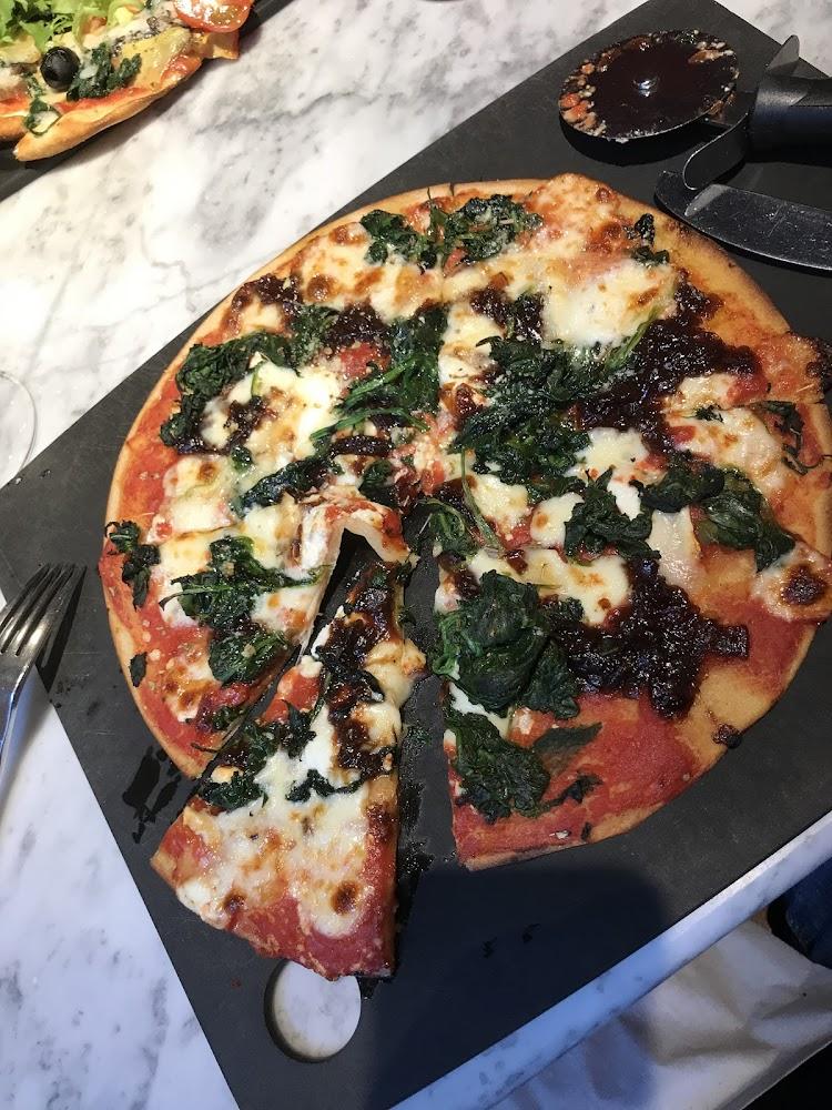 Gluten Free At Pizza Express 2020 Gluten Free Menu