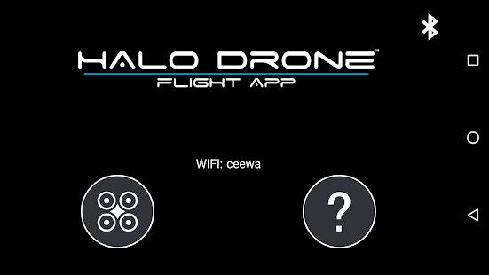 Halo Drone - náhled