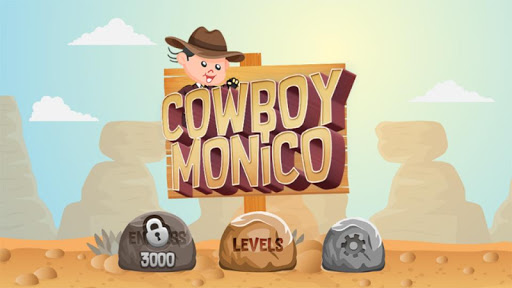 COWBOY Turma da Monico 1.0 screenshots 1
