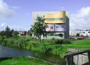 Photo: Wall House (Groningen, Netherlands)
