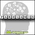Parolamix icon