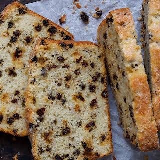 American Irish Soda Bread.