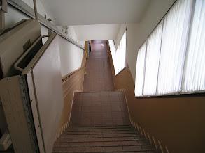 Photo: scala 1° piano
