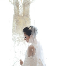 Wedding photographer Dominikus Bondan Pamungkas (pamungkas). Photo of 15.09.2015
