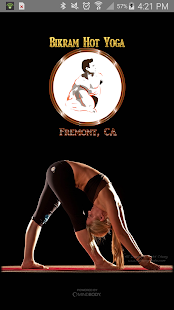 Bikram Hot Yoga CentralFremont- screenshot thumbnail