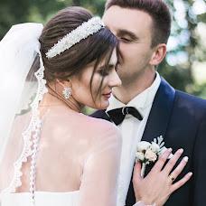 Wedding photographer Ekaterina Aleschik (Aleshchyk). Photo of 18.09.2017