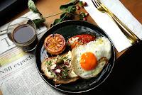 E G G Y。什麼是蛋澳式早午餐