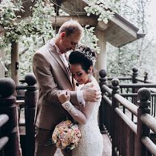 Wedding photographer Maksim Rogulkin (MaximRogulkin). Photo of 19.08.2018