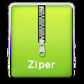 Zipper - File Management
