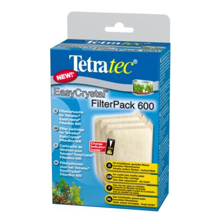 Filterpatron EasyCrystal 600
