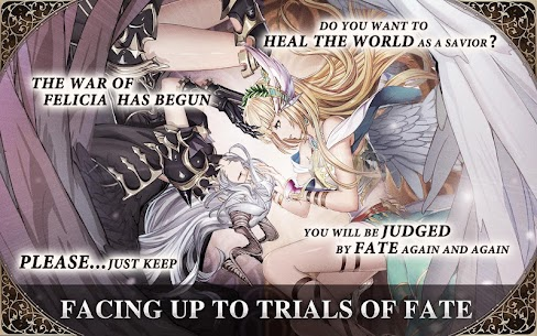 Trial of Fate Apk Download For Android and Iphone 6