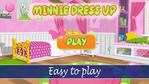 Minnie Dressup Fashion 1.0 de.gamequotes.net 2